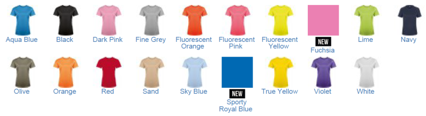 tshirt-femme-couleurs