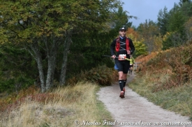 CAD-munster trail 32km - 2019